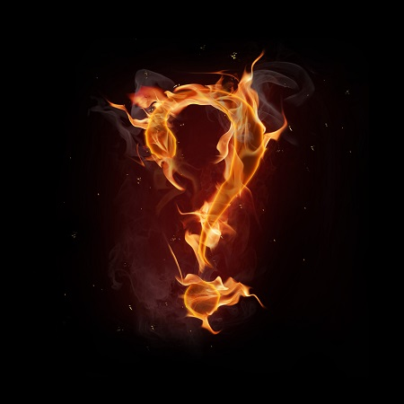 ガスコンロ,火が途中で消える