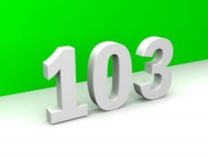給湯器,エラー,103