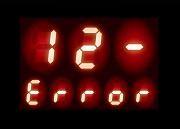 給湯器,故障,エラー,121,123